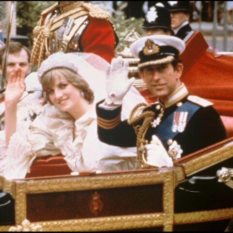 Le prince Charles «s'est senti obligé d'épouser Diana»… par peur de son père