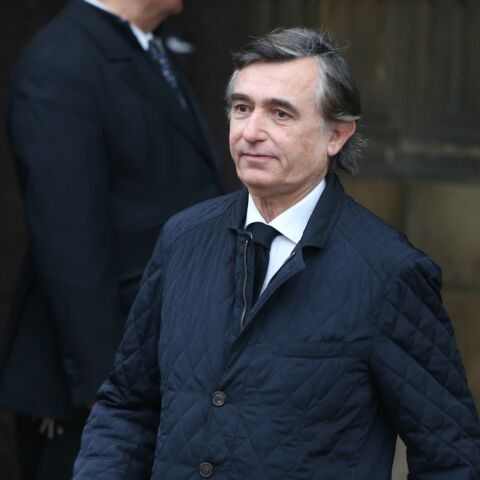 Philippe Douste-Blazy en deuil: l'ancien ministre a perdu son frère