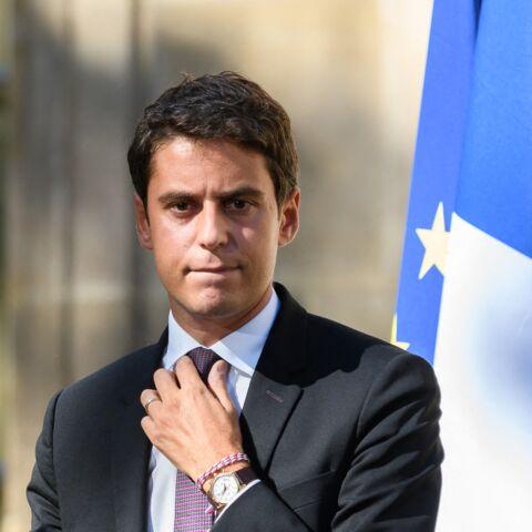 Couac de Gabriel Attal: son entourage se défausse sur un ministre