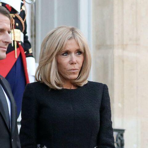 Maquillage et coiffure de Brigitte Macron: qui s'occupe de la Première dame et pour combien?