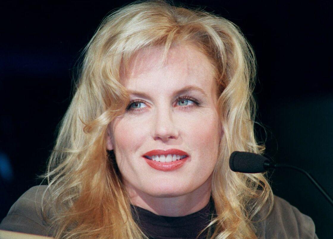 En 1993, l'actrice Daryl Hannah s'est attirée les foudres de Donald Trump