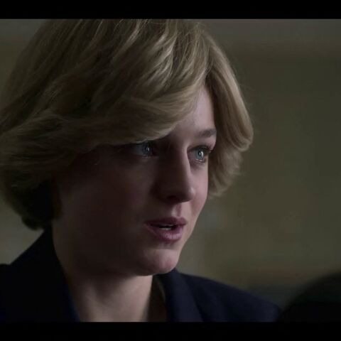 Diana dans The Crown: des scènes perturbantes sur sa boulimie vont choquer William et Harry