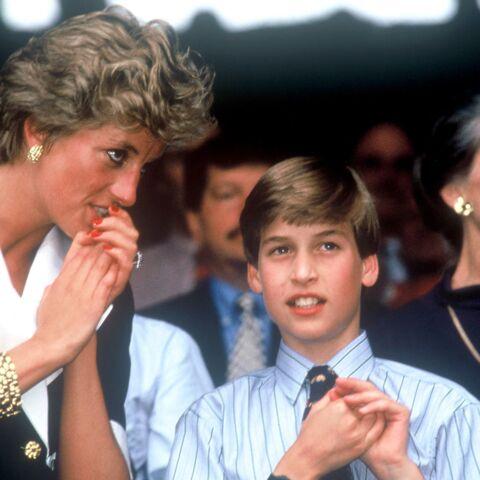 Diana espionnée par William: ce mensonge qui a fragilisé la princesse
