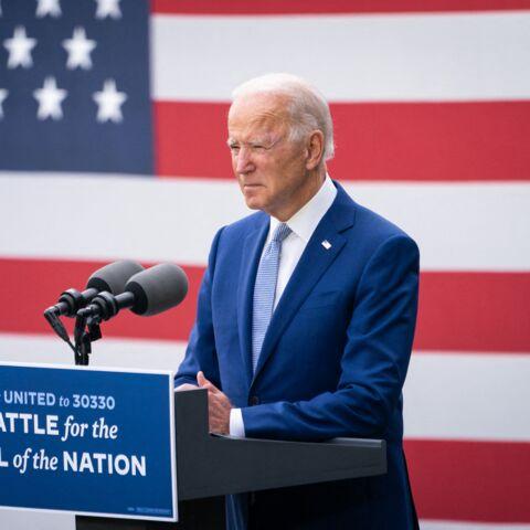Joe Biden: cette gaffe embarrassante sur son fils mort lors de sa dernière sortie