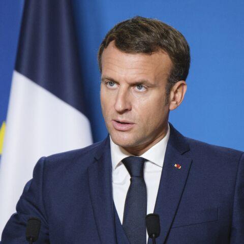 Emmanuel Macron: 2021 va débuter avec un hommage déjà ficelé à un ancien président