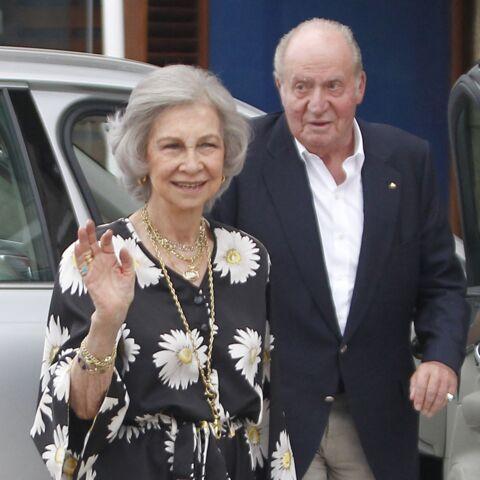 La reine Sofia espère toujours retrouver Juan Carlos