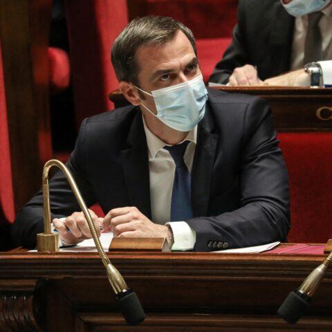 «Sortez d'ici!»: l'énorme colère d'Olivier Véran, excédé, face aux députés