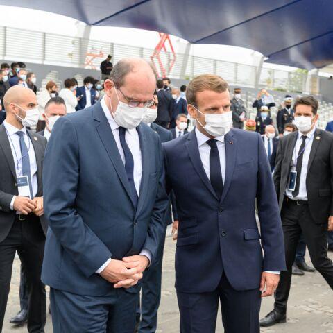 Emmanuel Macron: cette consigne à ses ministres pour ménager Jean Castex