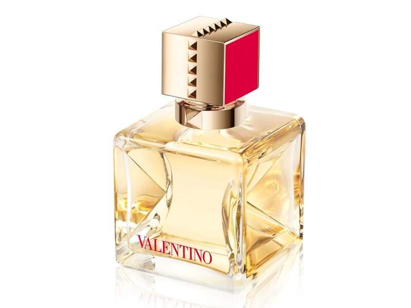 Eau de Parfum Voce Viva, Valentino, à partir de 60 € les 30 ml