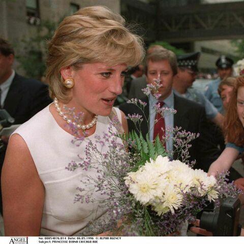 Flashback – Diana incontrôlable: ce sale coup à Elizabeth II