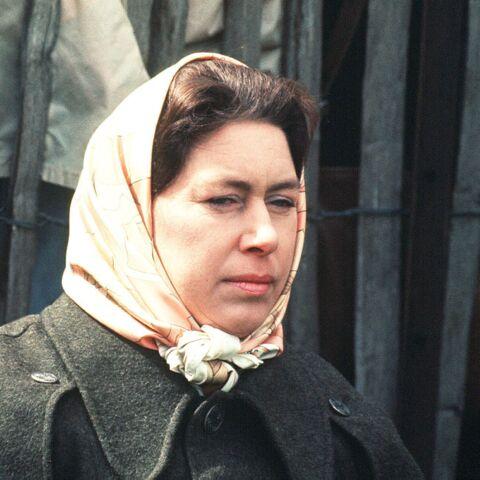 Princesse Margaret: qu'est devenu son jeune amant Roddy Llewellyn?