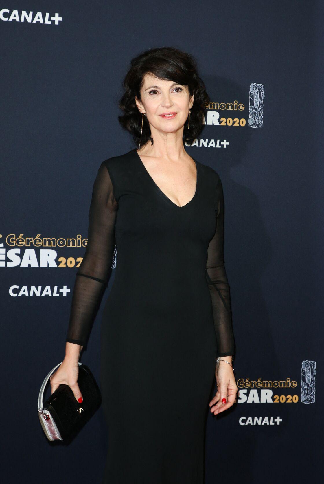 Zabou Breitman a remplacé Valérie Benguigui dans le film 24 Jours