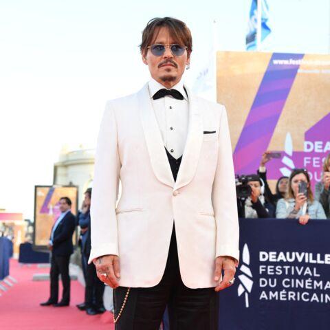 Johnny Depp lâché par un gros studio après son procès contre Amber Heard