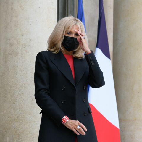Flashback – Quand Brigitte Macron a visité le PC Jupiter, «le terrier de la peur»