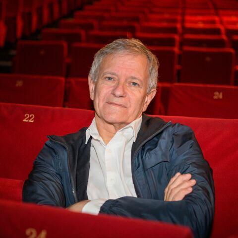Francis Huster prof craquant au Cours Florent: «On était toutes amoureuses de lui»