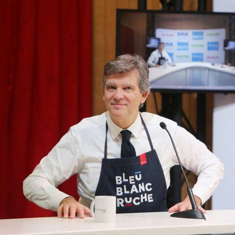 """Arnaud Montebourg: """"un dandy"""" qui souhaite désormais """"donner l'image d'un candidat potentiel""""!"""