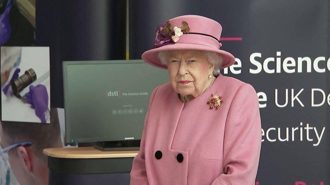 Des accusations qui visent les avocats de la reine Elizabeth II