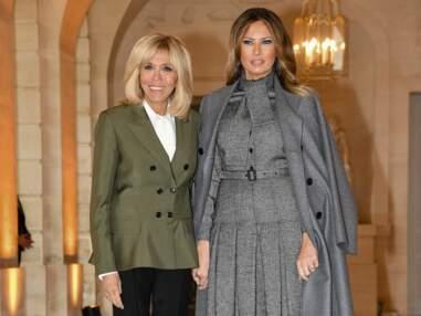 PHOTOS - Brigitte Macron et Jill Biden : ce point commun majeur qu'elles partagent
