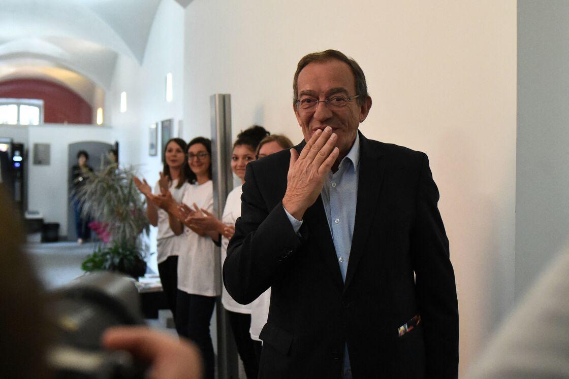 Jean-Pierre Pernaut fera ses adieux au JT de TF1