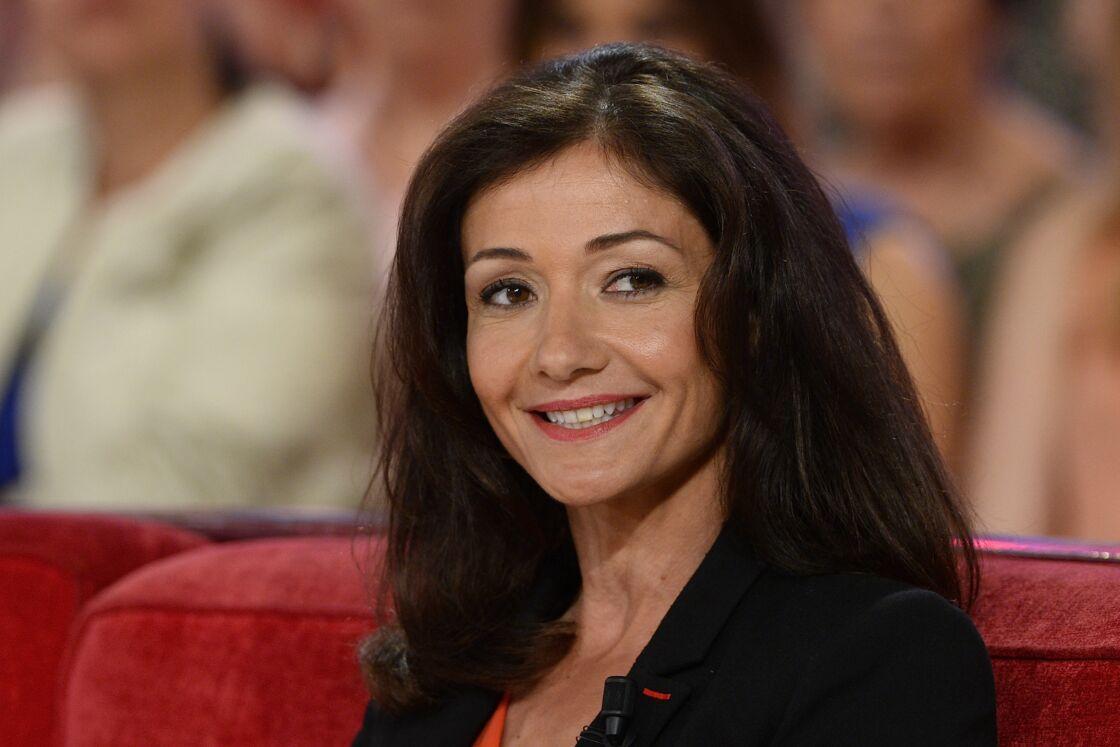 Dorine Bourneton - Enregistrement de l'émission
