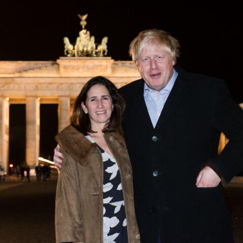 """Boris Johnson étrillé par son ex-épouse: """"C'est le sujet qui m'intéresse le moins"""""""
