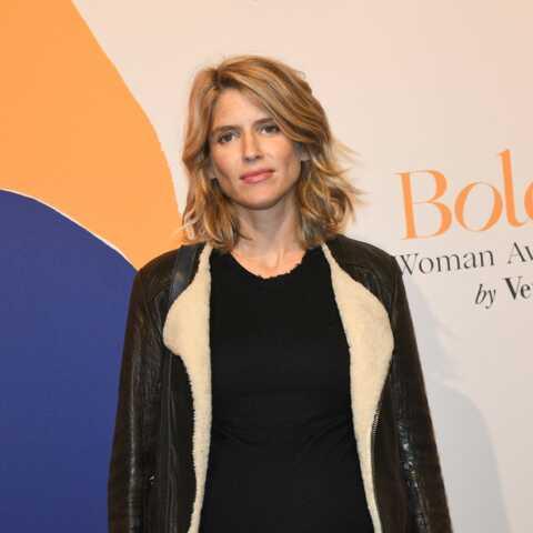 Alice Taglioni: qui est Dorine Bourneton, la pilote handicapée, qu'elle incarne dans un téléfilm de TF1?