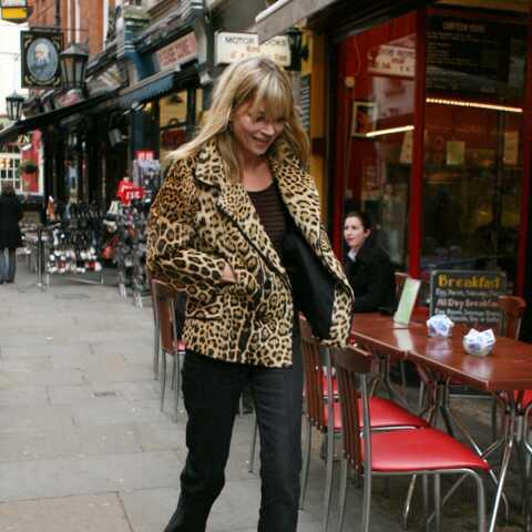 Tendance mode: portez l'imprimé léopard comme Carla Bruni et Kate Moss cet hiver 2020
