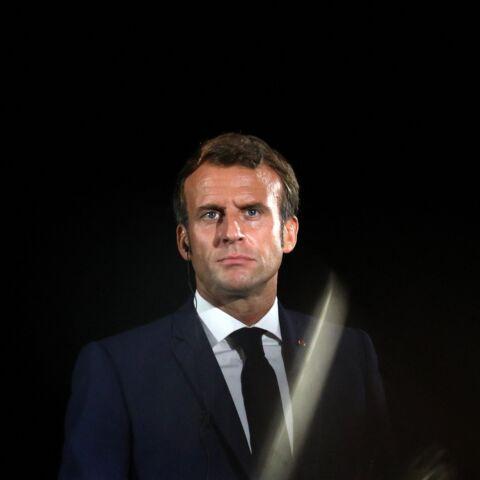 Emmanuel Macron: son service de sécurité est sur les dents