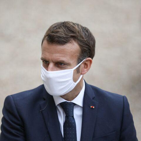 Emmanuel Macron «s'est ouvert une bonne bouteille»: cette petite phrase cinglante