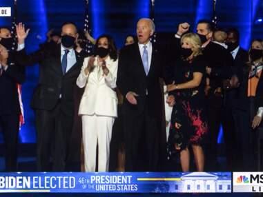 La famille Biden en photos
