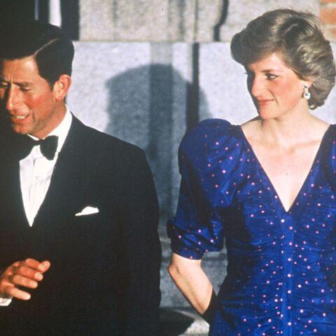 Diana contrainte au silence après son divorce? Cette grande crainte avant son interview choc