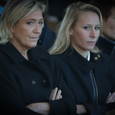 Marion Maréchal délaissée par Marine Le Pen: ce «camouflet» qu'elle a mal vécu