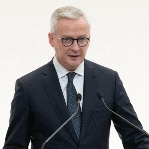 Bruno Le Maire «jamais très finaud»: ces critiques qui ne passent pas inaperçues