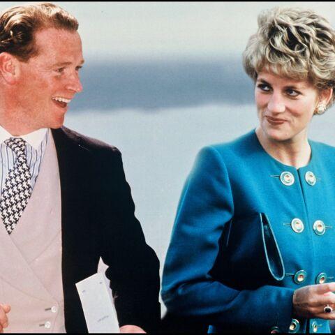 Diana: que devient son ex amant James Hewitt?