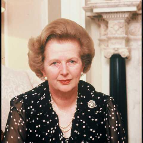 Flashback – La triste fin de Margaret Thatcher, atteinte de démence