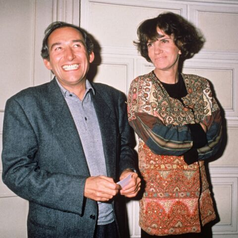 Le saviez-vous? Nadine Trintignant a vécu une relation passionnée avec Alain Corneau, son 2e mari
