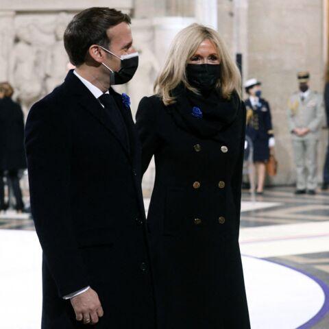 PHOTOS – Emmanuel et Brigitte Macron complices: retrouvailles avec François Hollande
