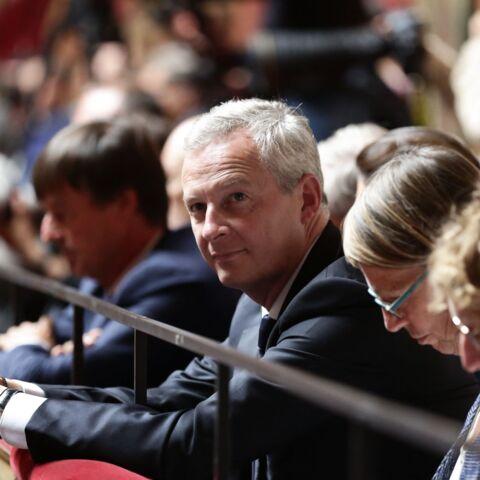 Bruno Le Maire prêt à trahir Emmanuel Macron: son surnom peu aimable
