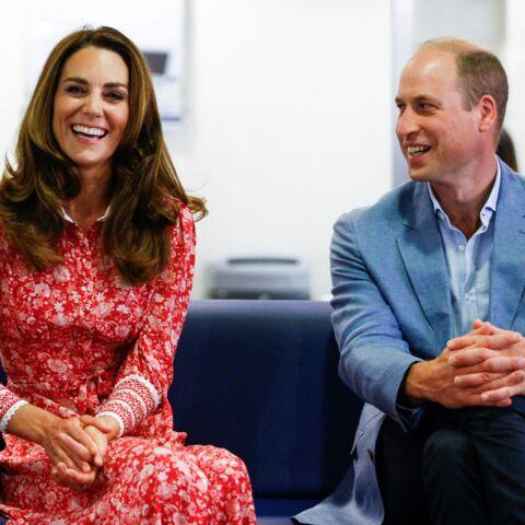 Kate Middleton et William, leur nouvelle mission: «sauver Noël»