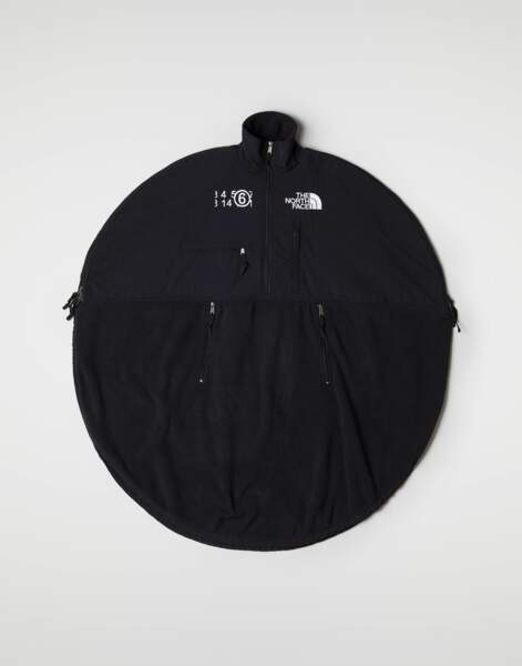 Collaboration, 490€, MM6 x The North Face