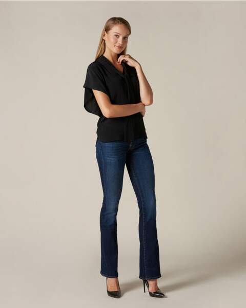 Jean brut - 7 For All Mankind, 230€