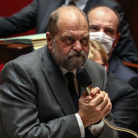 «King Kong tenu en laisse»: Eric Dupond-Moretti a mis de l'eau dans son vin