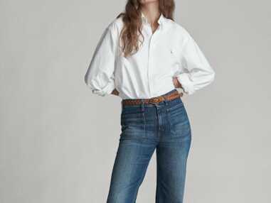 PHOTOS - Les plus beaux jeans flare de l'automne-hiver 2020-2021