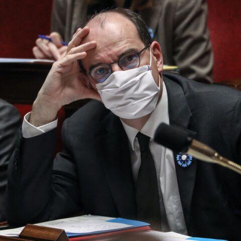 Jean Castex dans l'œil du cyclone: «à son tour de vivre l'enfer de Matignon»