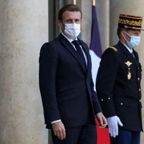Emmanuel Macron joue les équilibristes: ce rendez-vous délicat à l'Elysée
