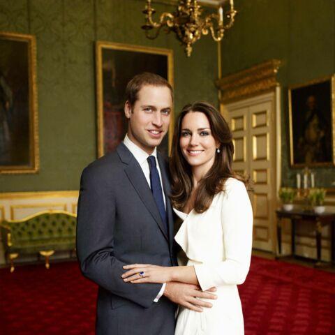 PHOTOS – Fiançailles de Kate Middleton et William: 10 ans après, retour sur un cliché culte