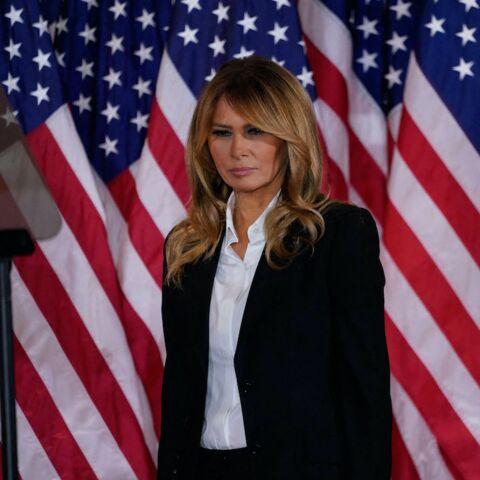 Melania Trump muselée? Pourquoi elle n'a pas intérêt à écrire un livre