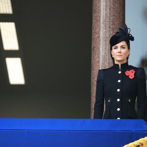 Kate Middleton et Camilla : complices ou rivales ?