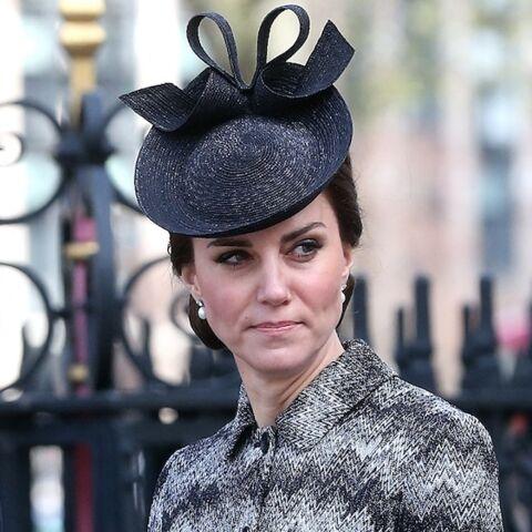 Kate Middleton: le jour où le prince Charles l'a adoubée