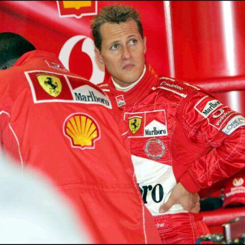 «Il le suit»: Michael Schumacher ne rate pas les courses de son fils Mick, bientôt en F1